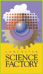 Science Factory Logo Small